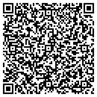 QR-код с контактной информацией организации Лес Карелии