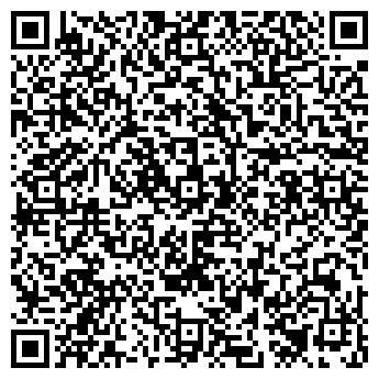 QR-код с контактной информацией организации Сокхоф, ЧП