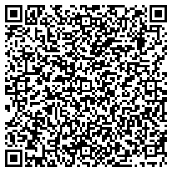 QR-код с контактной информацией организации АСК АрхиЛайн, ООО