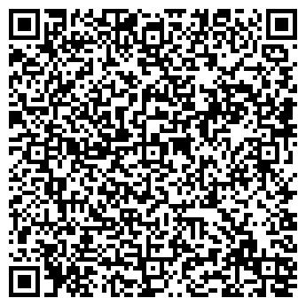 QR-код с контактной информацией организации Модостр, ЧП