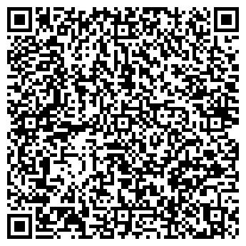 QR-код с контактной информацией организации Сопряжение, ЧПСУП