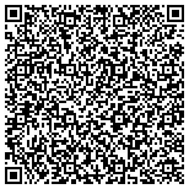 QR-код с контактной информацией организации Окна двери престиж, ЧУП