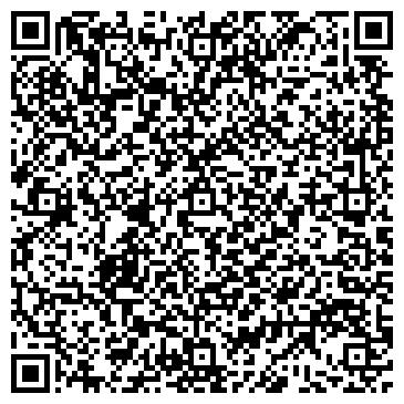 QR-код с контактной информацией организации Островский М. Л., ИП