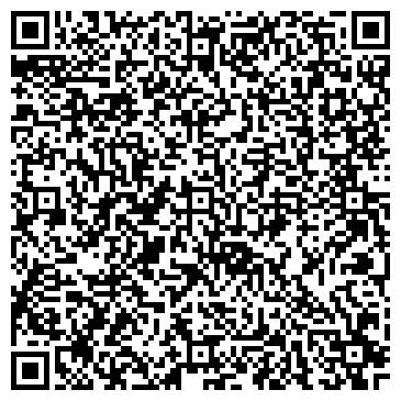 """QR-код с контактной информацией организации Фабрика металлоконструкций """"Венеция"""""""