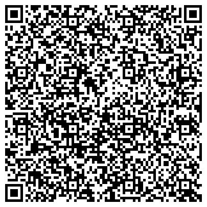 QR-код с контактной информацией организации Самосплавная система навозоудаления для свинокомплексов
