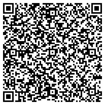 QR-код с контактной информацией организации ФЛП Каплун