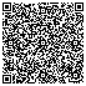 QR-код с контактной информацией организации «АдамстроймонтажСервис»