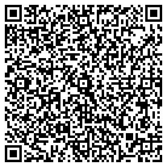 QR-код с контактной информацией организации Сантех-сервис