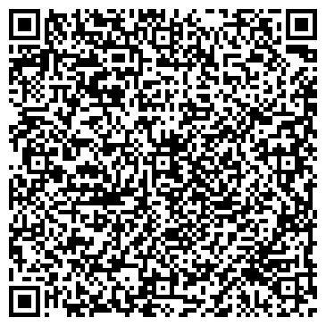 QR-код с контактной информацией организации ЭТП