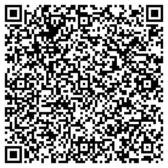 QR-код с контактной информацией организации АВТОСТРОЙКА