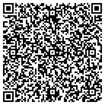 QR-код с контактной информацией организации ООО «Минбуд»