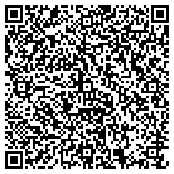 QR-код с контактной информацией организации Eco-materials