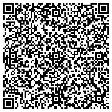 """QR-код с контактной информацией организации """"Детская городская больница"""""""