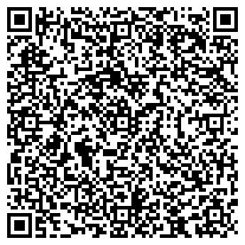 QR-код с контактной информацией организации Термодом