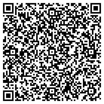 QR-код с контактной информацией организации СПД «Дизайн Юстас»