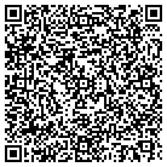 QR-код с контактной информацией организации Общество с ограниченной ответственностью ТОВ Київтрансбуд