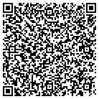 QR-код с контактной информацией организации ТО Стальной тигр