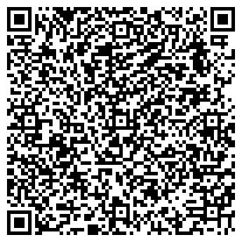 QR-код с контактной информацией организации Субъект предпринимательской деятельности Строй-база Донецк