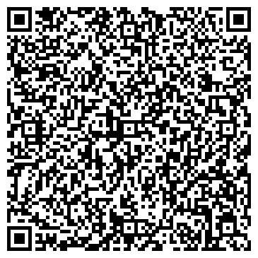 QR-код с контактной информацией организации Укрхимпласт