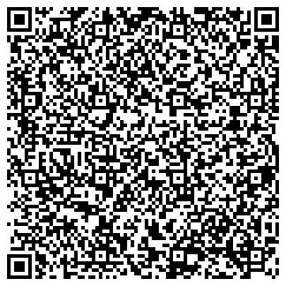 QR-код с контактной информацией организации ПАМР ООО ПРЕДПРИЯТИЕ АВТОПЕРЕВОЗОК И МЕХАНИЗИРОВАННЫХ РАБОТ