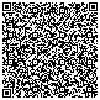 """QR-код с контактной информацией организации Кровельный центр """"Ваша Крыша"""""""