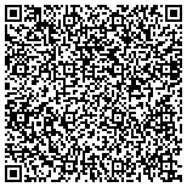 QR-код с контактной информацией организации ЗАВОД ПО РЕМОНТУ ТЕЛЕВИЗИОННОЙ И РАДИОАППАРАТУРЫ ЭКРАН