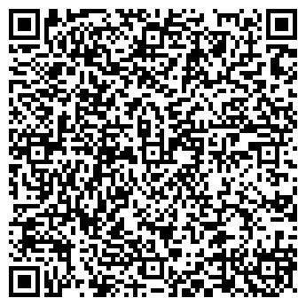 QR-код с контактной информацией организации GARDA