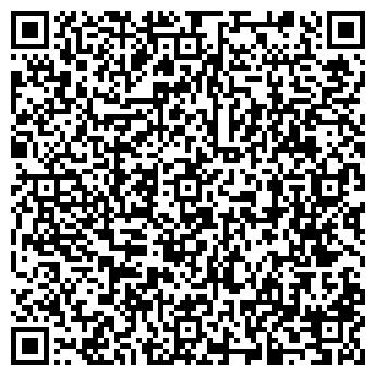 QR-код с контактной информацией организации OOO Новый Камелот