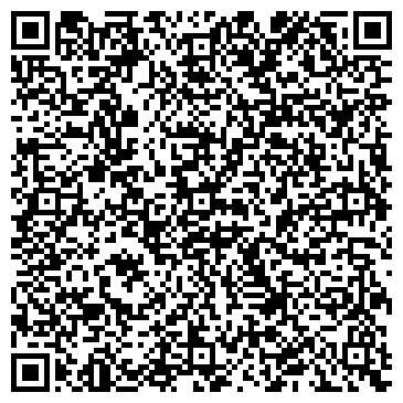 QR-код с контактной информацией организации ЧП «Канед. Строй»