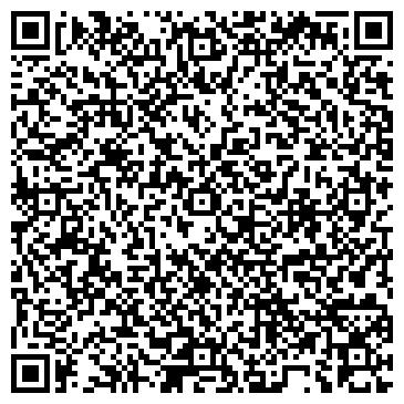 QR-код с контактной информацией организации ГАРМОНИЯ СЕМЕЙНАЯ ПОЛИКЛИНИКА УЧРЕЖДЕНИЕ
