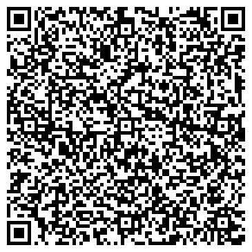 QR-код с контактной информацией организации КОЖНО-ВЕНЕРОЛОГИЧЕНСКИЙ ДИСПАНСЕР