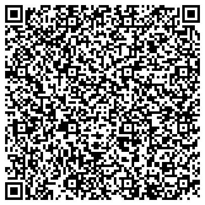 QR-код с контактной информацией организации ОАО «Одесский Завод Радиально Сверлильных Станков»
