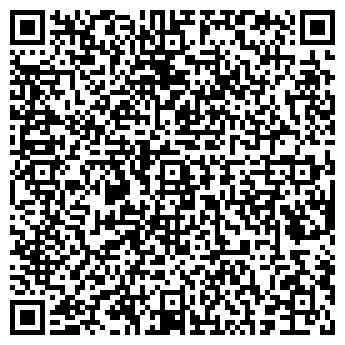 QR-код с контактной информацией организации ЧП «Аверон