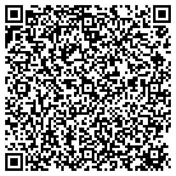 QR-код с контактной информацией организации Добробуд-Град