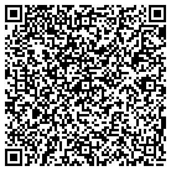 QR-код с контактной информацией организации Bent Iron