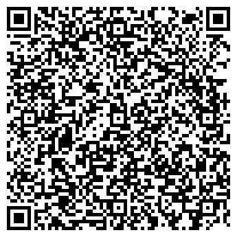 QR-код с контактной информацией организации АПТЕКА №368, ГП