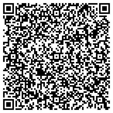 QR-код с контактной информацией организации ТзОВ «Аванс-Плюс»