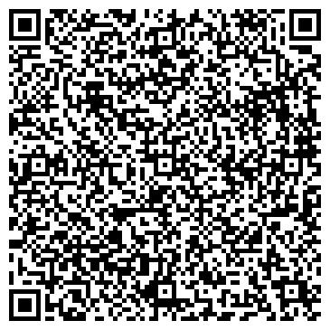 QR-код с контактной информацией организации ЧП Подлубный С. В.