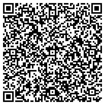 QR-код с контактной информацией организации ЧП Скрынников