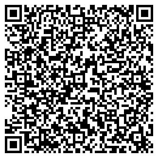 QR-код с контактной информацией организации лес поль