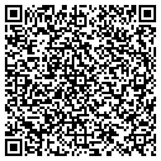 QR-код с контактной информацией организации ФЛП Леонов А.А.