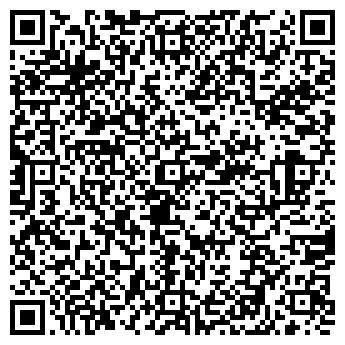 QR-код с контактной информацией организации ЧП Старк