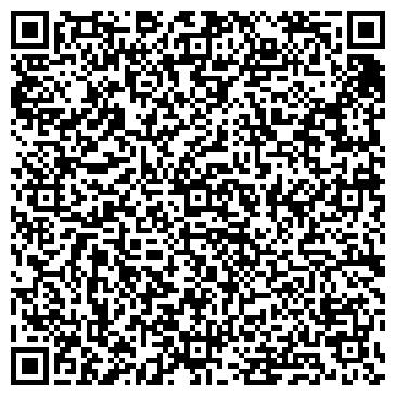 QR-код с контактной информацией организации ТзОВ «ЕВРО-МОДУЛЬ», Приватне підприємство