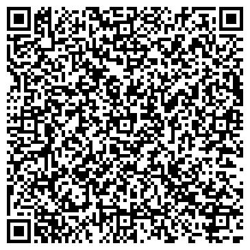 QR-код с контактной информацией организации Компания *Финпрофиль- Трейд*