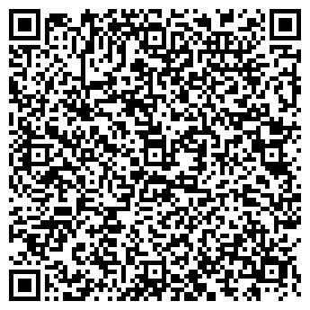 QR-код с контактной информацией организации «Империал-Строй»