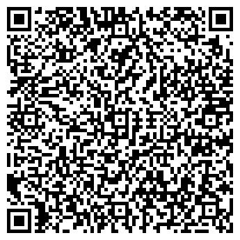 QR-код с контактной информацией организации ЧП Скуратовский