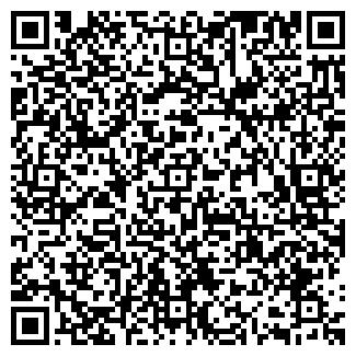 QR-код с контактной информацией организации ООО Методин