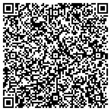 QR-код с контактной информацией организации Запорожский Центр Гидроизоляции