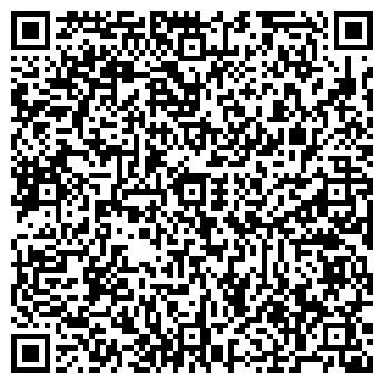 QR-код с контактной информацией организации Частное предприятие ООО СКОРПИОН-С