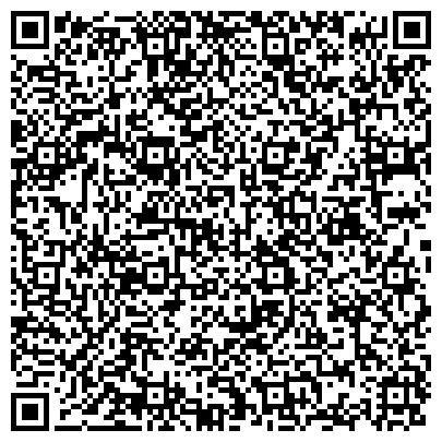 QR-код с контактной информацией организации Субъект предпринимательской деятельности Окна металлопластиковые, двери от производителя — Окна Калашникова